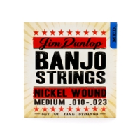 Dunlop DJN1023 Strings Nickel 10-23