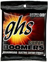 GHS GBCL 9-46 Classic Light Guitar Boomers