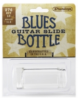 Dunlop 276 Blues Bottle Heavy Clear Large