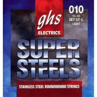 GHS ST-L 10-46 Light Super Steels Electrics