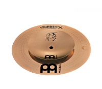 Meinl GX-6/10AS-B Generation X Attack Stack 6/10""