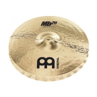 Meinl MB20-14HSW-B Heavy Soundwave Hi-Hat 14""