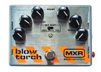 Dunlop M181 Blow Torch Distortion