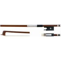 GEWA Student Cello Bow Brasil Wood 4/4 Round