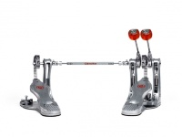 Gibraltar 9711G-DB G-Class Double Pedal w/Carrying Case