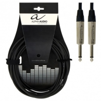 Alpha Audio Peak Line Instrumental Cable 9 м