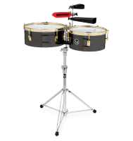 Latin Percussion LP1416-R Timbales Fausto Cuevas III