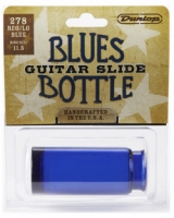 Dunlop 278 Blue Blues Bottle Regular Large