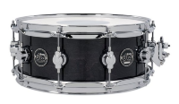 "DRUM WORKSHOP SNARE DRUM PERFORMANCE LACQUER 14x5,5"" Ebony Stain"