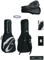 GEWA Jaeger Peak Bass Gig Bag