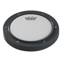 Remo RT-0006-00 Tunable Practice Pad Gray 6""
