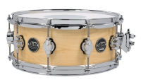 "DRUM WORKSHOP SNARE DRUM PERFORMANCE LACQUER 14x5,5"" Natural"