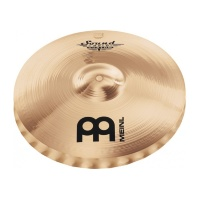 Meinl SC14MSW-B Soundcaster Custom Medium Soundwave Hi-Hat 14""