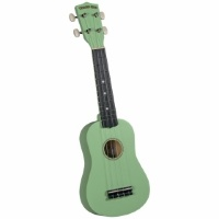 Diamond Head DU-125 Peppermint Green