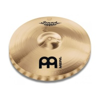 Meinl SC14PSW-B Soundcaster Custom Powerful Soundwave Hi-Hat 14""