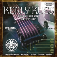 Kerly KQX-0942 Kues Nickel Tempered